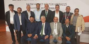 Savcılıoğlu Genel Merkez yönetiminde