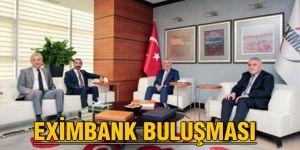 Eximbank buluşması