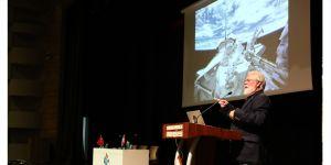Uzay İstasyonu Türkiye'den geçecek