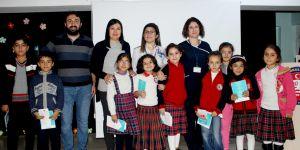 Öğrencilere organ bağışı anlatıldı