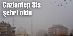 Gaziantep Sis şehri oldu