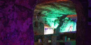 Mağaralar ilgi odağı