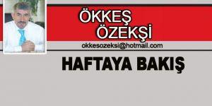 TOZ VE SİS'E TESLİM ETTİĞİMİZ GAZİANTEP