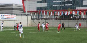 Şahinbey'in havası farklı 7 – 0