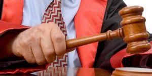 Örgüt imamına hapis cezası