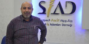Suriyeliler ekonomiye güveniyor