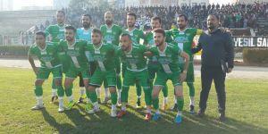 Nizip Anadolu'yu fethetti 2 – 1