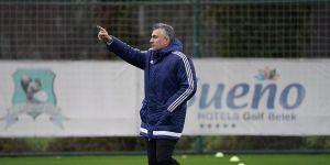 Gazişehir'de transfer harekatı