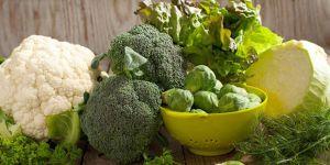 Brokoli kanserden koruyor