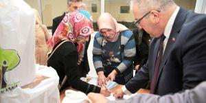 Çölyak hastalarına destek