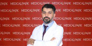 Türkoğlu Medical Park'ta