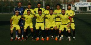 Şehitkamil Akkent'i geçti 2 – 0