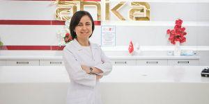 Demir, Anka'da hasta kabulüne başladı