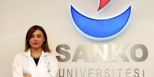 SANKO Üniversitesi'nden kariyer günü