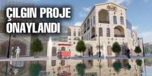 Fatma Şahin'in çılgın projesi: Medeniyet Şehri