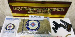 Uyuşturucu ticaretine geçit yok