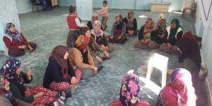 Kadınlara yönelik sohbet programı