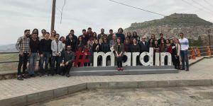 Mardin'de tarihi gezi