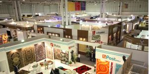 Halı sektörü Dünya'yı  Gaziantep'te ağırlayacak