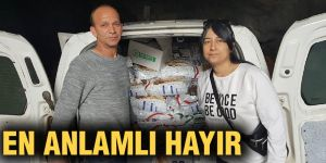 EN ANLAMLI HAYIR