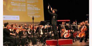 Gaziantep'te Arnavut solistlerin gecesi