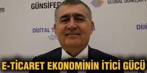 E-ticaret ekonominin itici gücü