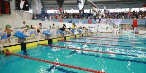Alleben su sporları şenliği başladı