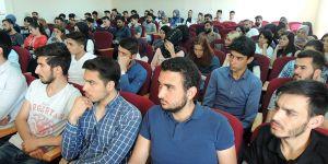 Güvenli internet konferansı