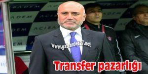 Transfer pazarlığı