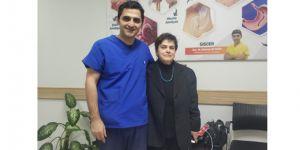 Anka diyabet cerrahisinde iddialı