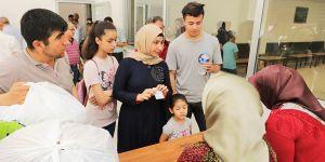 Çölyak Hastalarına yardım