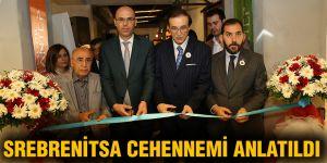 Srebrenitsa Cehennemi anlatıldı