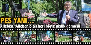 PES YANİ...
