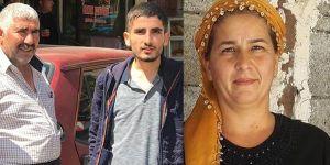 Anne ve oğlunu Allah korudu