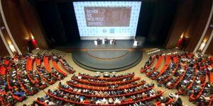 GAÜN'DE Uluslararası Suriyeli mülteciler kongresi