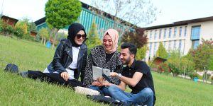 Kalyoncu Üniversitesi'ne davet