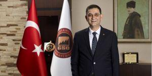 Sanayide dönüşüm, büyüme ve inovasyon Gaziantep'te tartışılıyor