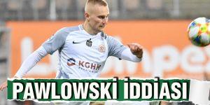 Pawłowski iddiası
