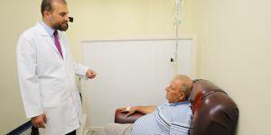 Kanser hastalarına iyi haber