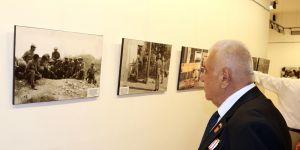 Çakın'ın objektifinden  45'ınci yılında Kıbrıs