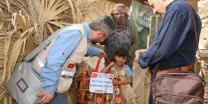 Yemen için yardım