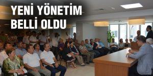 İYİ Parti'de yeni yönetim belli oldu