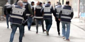 22 askerden 7'si tutuklandı