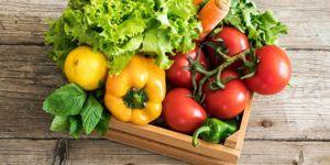 Sadece sebze ile beslenmek inme riskini artırıyor