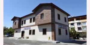 23 Nisan'a sosyal tesis