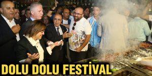 Dolu dolu festival