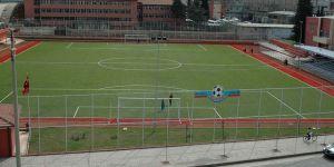 Gaziantepspor Batur'da oynayacak