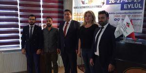 Bursa'da Gaziantep rüzgarı esecek