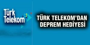Türk Telekom'dan internet hediyesi
