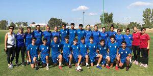 UEFA-TFF iş birliğiyle kadın antrenörler için workshop düzenlendi